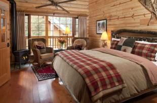 CML - deluxe king cabin - JV