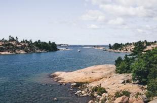 Georgian Bay 3 - CTC