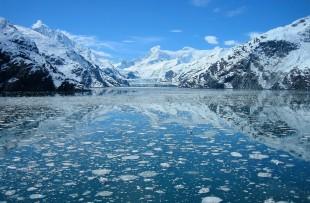 Glacier Bay 5 - Pixabay