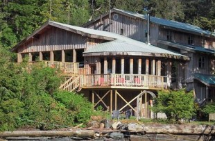 Hidden Cove Lodge