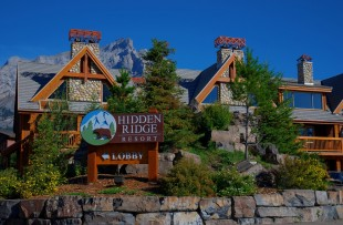Hidden ridge - exterior - 1 - JV