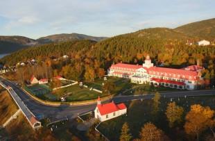 Hotel Tadoussac 1 - CV