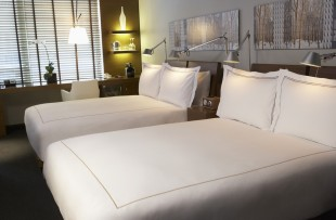 Hotel le Germain - superior queen - JV