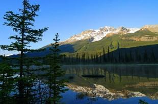 Jasper National Park- Pixabay