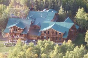 Logpile Lodge - Facebook