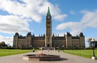 Ottawa parliament - Pixabay