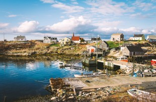 Peggy's Cove - NST_result