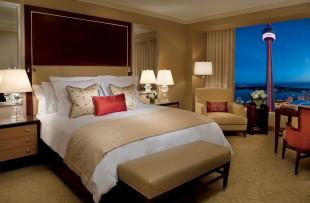 Ritz-carlton - guest suite - JV