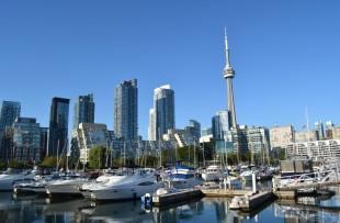 Toronto 4 - pixabay