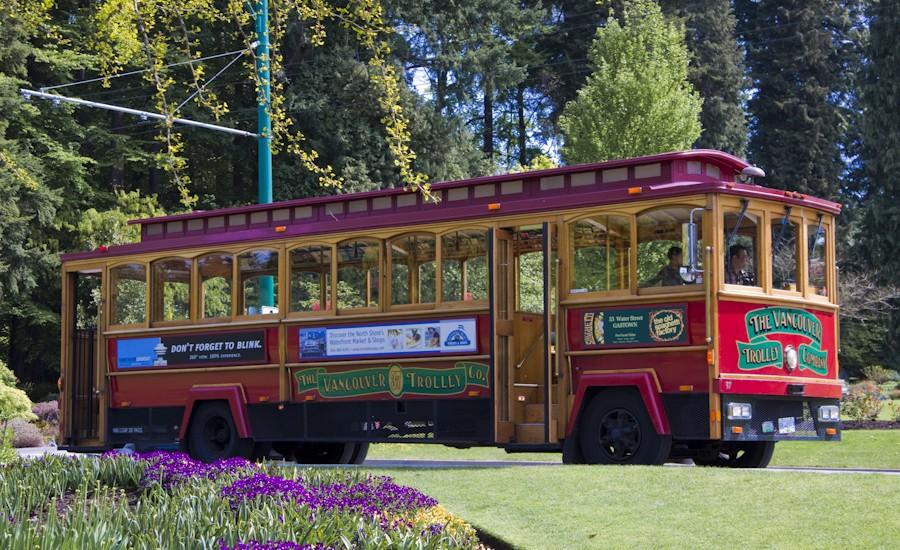 Trolley tour 2 - JV